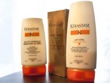 Haarpflege mit Kérastase